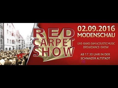 Red Carpet Show Schwaz 2016