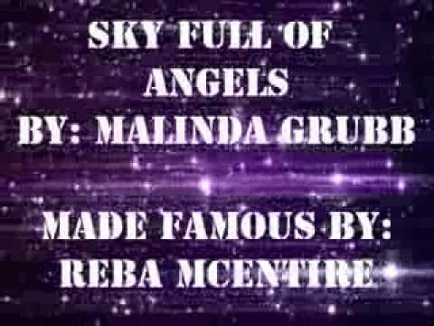 Sky Full Of Angels