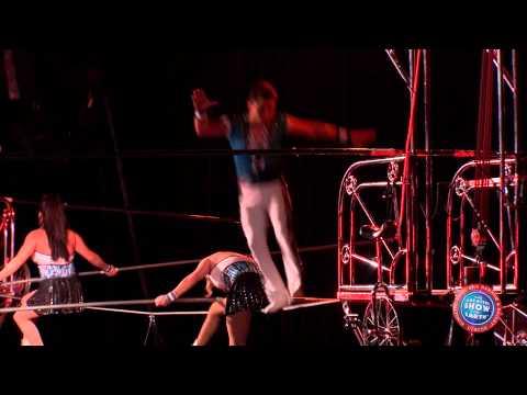 Ringling Bros. Presents Super Circus Heroes - The Brave Banditos