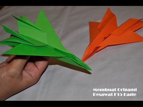 Ini merupakan video tutorial cara membuat Origami Binatang burung kakak tua macaw. silahkan simak baik-baik videonya..