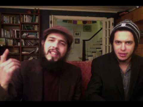 Ari Lesser - Hanukkah Hip Hop