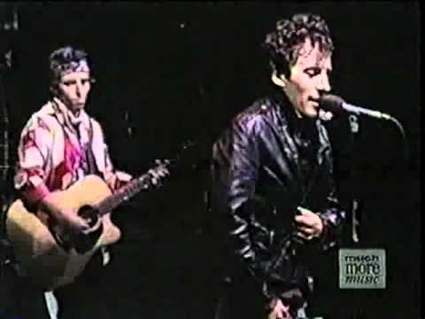 VH1 The Story of Bruce Springsteen Part 1