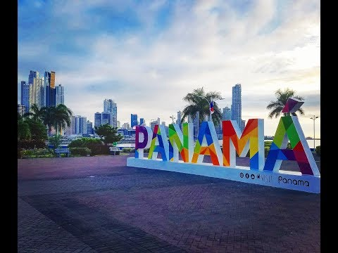 Weekend in Panama City | Panama Canal
