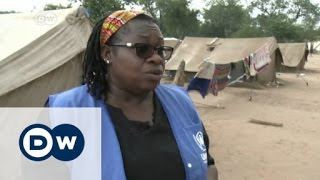 Mozambican refugees afraid to return home | DW English