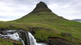 Snæfellsnes Peninsula, Iceland In 4k (ultra Hd)