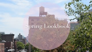 Spring 2014 Lookbook | beautybloom212 Thumbnail