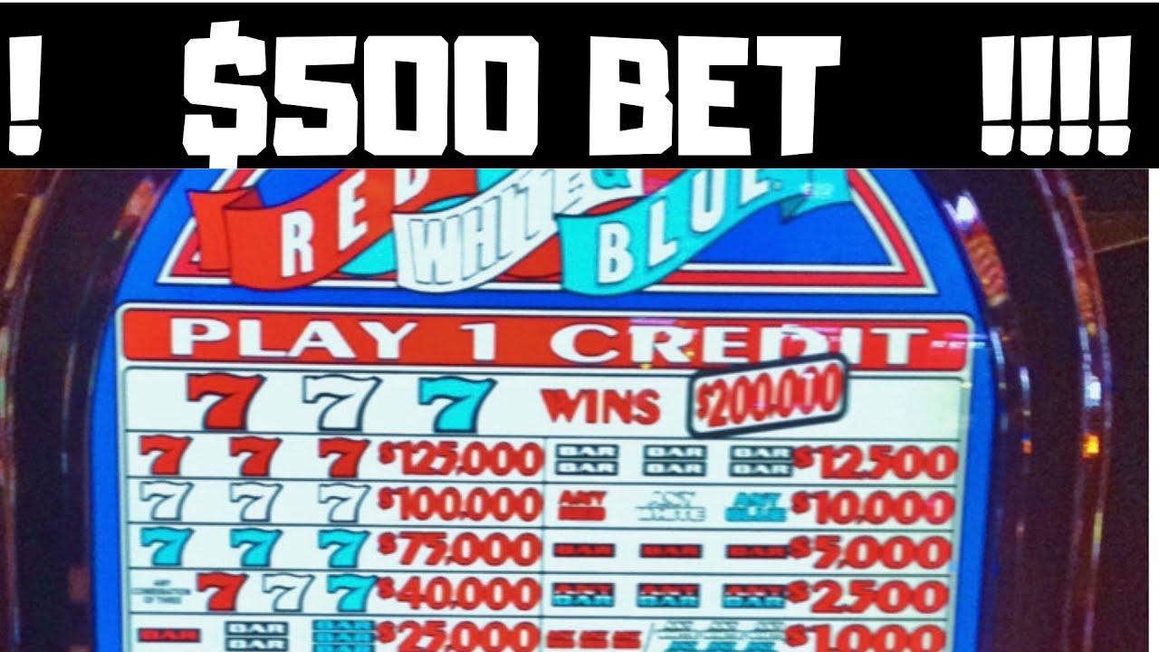 1 usd deposit casino