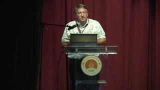 Hurricane Joaquin's Effects on San Salvador's Coastal Geology | Michael Savarese | BNHC 2016