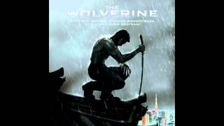 the wolverine soundtrack 11 abduction