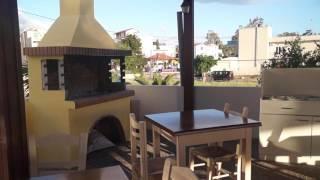 Греция. Крит. Завтрак в отеле Fereniкi. Greece. Crete. 2016(, 2016-05-19T14:09:39.000Z)