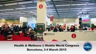 Health & Wellness @ Mobile World Congress 2015 Impressions