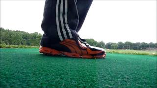 e127793d8684 Puma Amp Cell Fusion Golf Shoes at the Driving Range