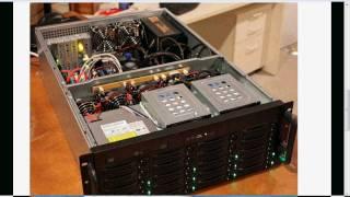 Home Storage Server