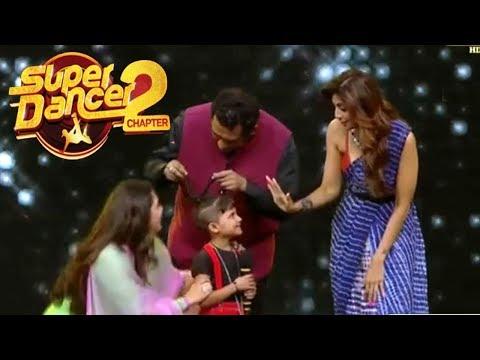 Super Dancer Chapter 2 Full Launch Event | Shilpa Shetty, Geeta Kapoor,  Anurag Basu