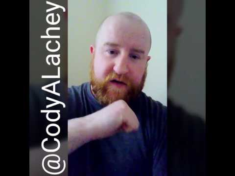 Cody Lachey on Drugs Debts in Prison