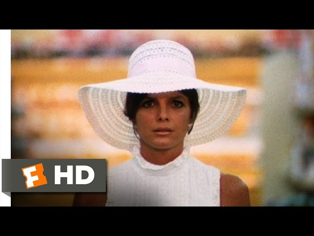 the stepford wives 1975 analysis