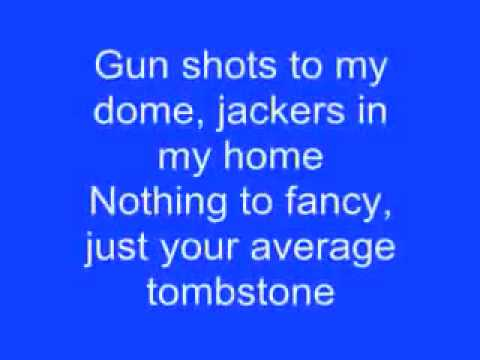 JACKERS IN MY HOME WITH LYRICS