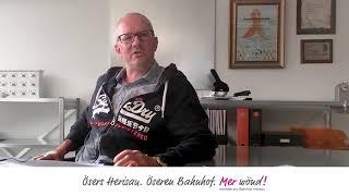 pro Herisau Bahhof - Mer wönd! W4