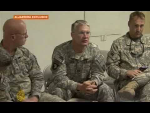 US troops urged to share faith in Afghanistan - 04 May 09