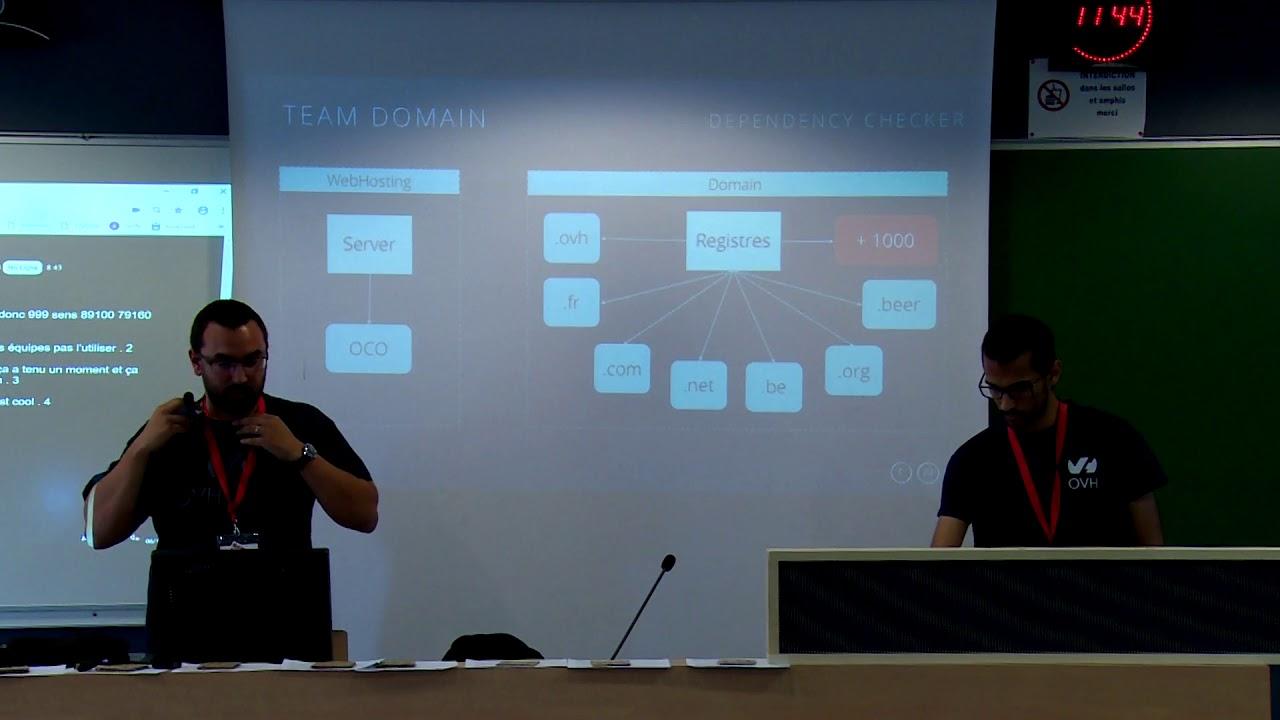 Image from Calculer la QOS de vos infrastructures avec Asyncio