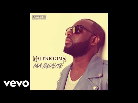 Maître Gims - Ma beauté (pilule violette) (Audio)