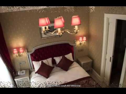 Hotel Gritti Pera ★ Istanbul, Turkey