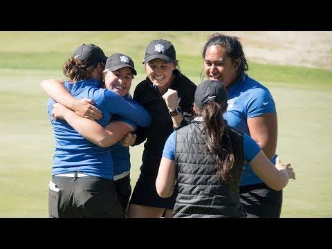 Day 3 | WCC Women's Golf Championship Recap