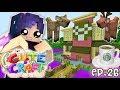 Deer Queen's StarBUCKS   CuteCraft Minecraft SMP - Ep. 26