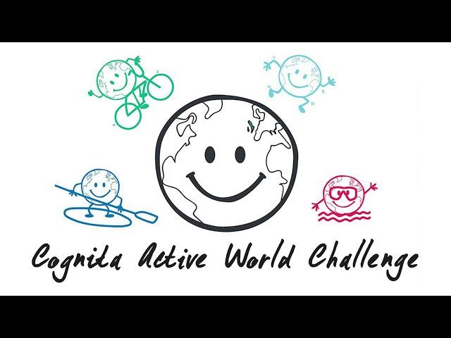 Cognita Active World Challenge Pumahue Chicauma