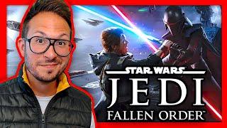 Star Wars Jedi Fallen Order : faut-il encore y croire ? 🧐