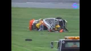 1991 Darrell Waltrip flip @ Daytona