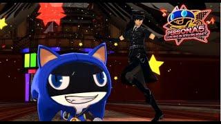 Drag Joker, Inari & Sonic Mona Dancing in the Rivers - P5 Dance