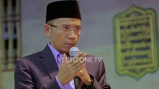 Cerdas! Tuan Guru Bajang GEMPARKAN YOGYAKARTA - Lokasi di Masjid Agung KAUMAN  Yogyakarta