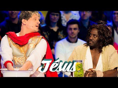 L'invité : Jésus