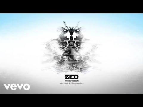 Zedd - Transmission (Audio) ft. Logic, X Ambassadors