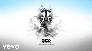 [3.66 MB] Zedd - Transmission (Audio) ft. Logic, X Ambassadors