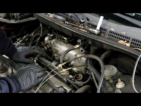 Honda Accord EGR PORT cleaning P0401 CEL Codes! Fix it Here!
