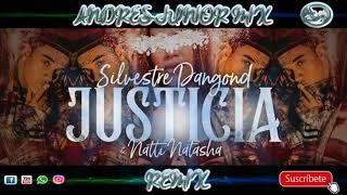 Justicia SILVESTRE DANGOND NATTI NATASHA REMIX DJ ANDRES JUNIOR MIX.mp3