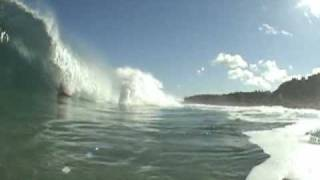 Liquid Adrenalin film  about Hawaii Tahiti Bodyboarding Bodyboarders
