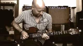 IRON SAVIOR - The Savior (2011) // AFM Records
