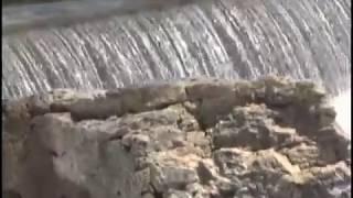 Les cascades du Sautadet -  La Roque sur Cèze  - Gard