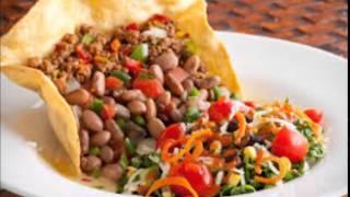Thank You, Mr. Taco Salad Inventor - Real Man Of Genius
