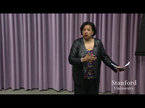 Stanford Seminar - Leadership Moving Forward