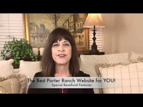 Porter Ranch CA Homes for Sale: Porter Ranch Is . . . Luxury Home Living