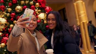 Union Station Holiday Video