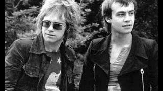 Elton John - Sixty Years On (demo 1969) With Lyrics!