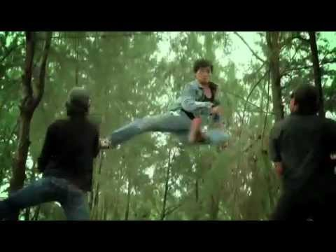 Oan Nghiệt Trailer
