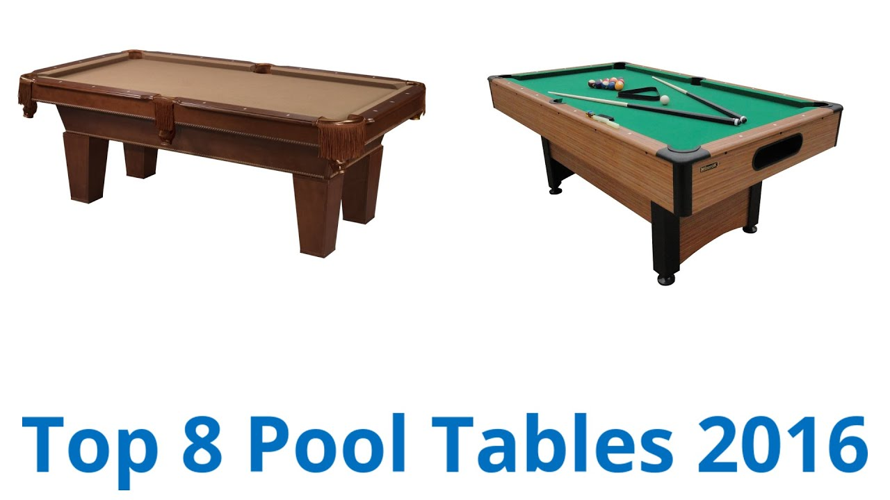 Best Pool Tables YouTube - Minnesota fats covington billiard table