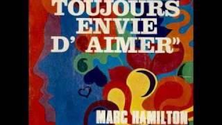 Marc  Hamilton- Comme j