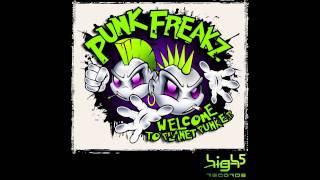 Punk Freakz - Be free (Radio Edit)